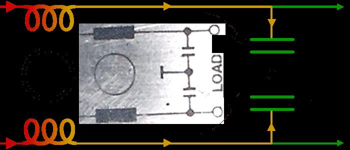 Grésillement aléatoire objet électronique 37f0f0c1663b9695be04777caa8d3c91
